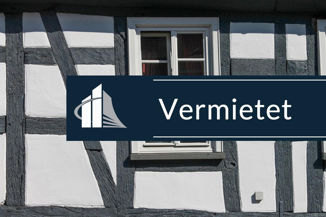 Renovierte Wohnung mit Riegelhaus – Fachwerkhaus Elementen, Seesicht, Bootssteg und Badeplatz Nähe