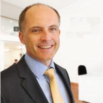 Robert Weideli-Geschäftsführer Retronova Immoblien AG