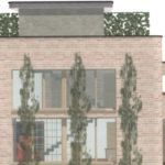 Neubeuprojekt in Füllinsdorf - moderne Architektur