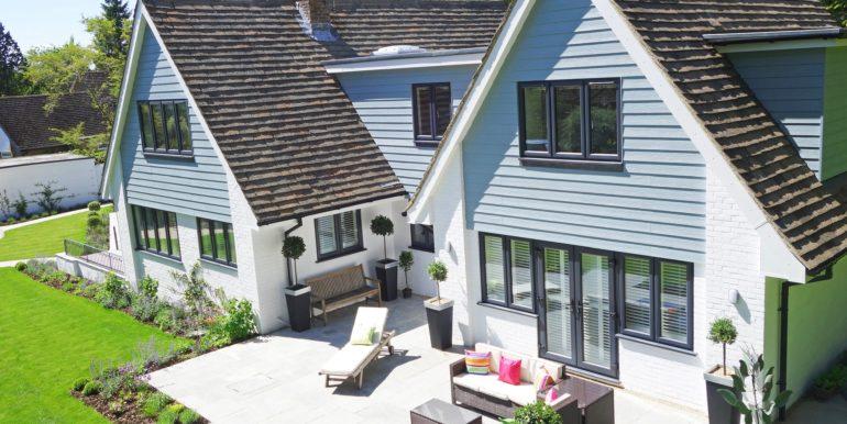 Haus kaufen, mieten und Verkaufen mit Retronova Immobilien