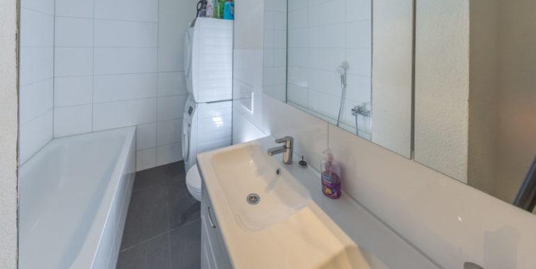 Gaissbergstrasse-Badezimmer