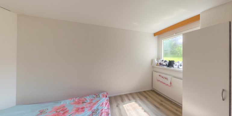Gaissbergstrasse-Schlafzimmer