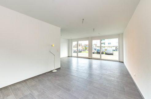 Gewerberäume in Salmsach mieten - Retronova Immobilien AG