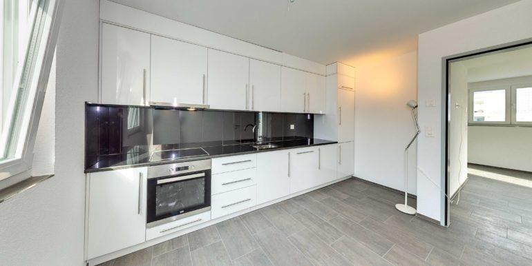 Mietwohnung-Dach-links-Salmsach-Küche