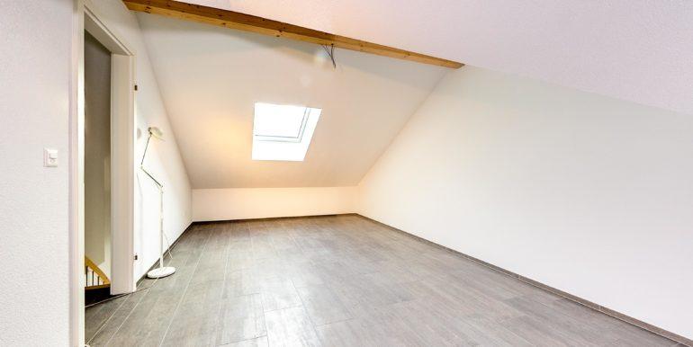 Schlafzimmer-dach
