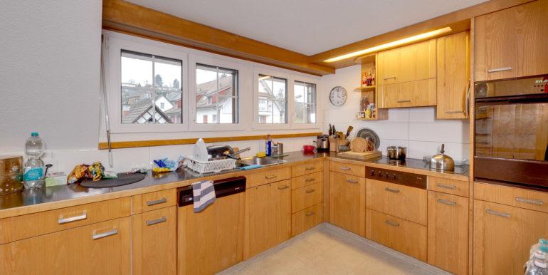 Maisonette-DG-Wohnung-mieten-Küche-Triboltingen-Retronova-immobilien
