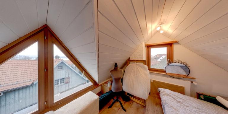 Maisonette-Wohnung-mieten-Triboltingen-Schlafraum-Retronova-immobilien
