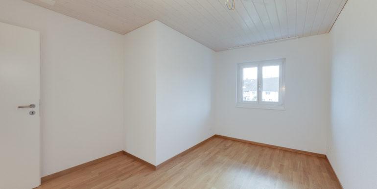 Haus am See in Landschlacht - Zimmer im Obergeschoss