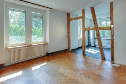Kreuzlingen - Exklusives Wohnen an der Grenze zu Konstanz - Retronova Immobilien AG