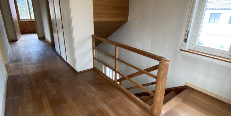 Gang erstes OG -Einfamilienhaus zum Kauf in Kreuzlingen