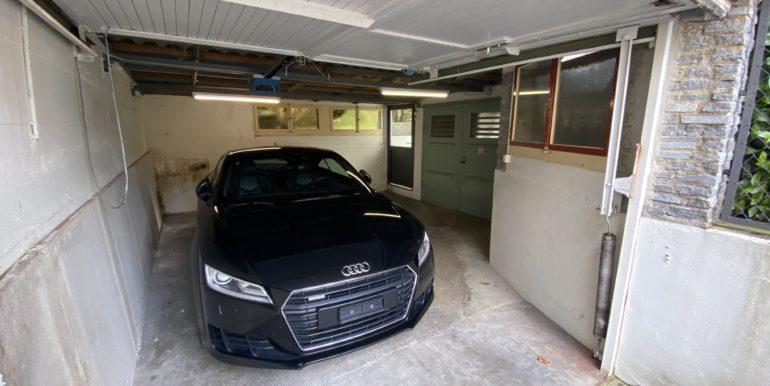 Garage - Einfamilienhaus zum Kauf in Kreuzlingen