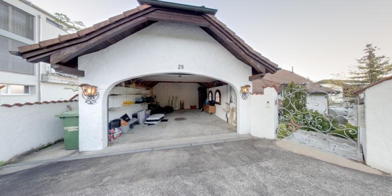 Garage-Exklusives Wohnen am Rorschacherberg!