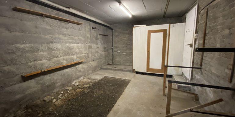 Kellerraum - Haus zum Kauf in Kreuzlingen