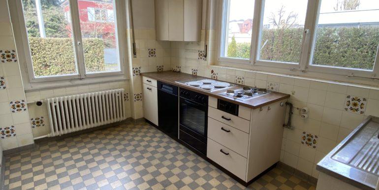 Küche - Einfamilienhaus zum Kauf in Kreuzlingen