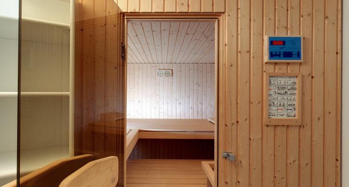 Sauna-UG-Exklusives Wohnen am Rorschacherberg!