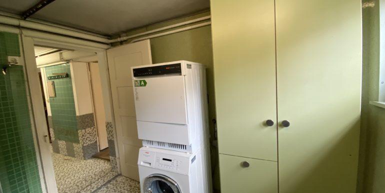 Waschküche mit Dusche - Haus zum Kauf in Kreuzlingen