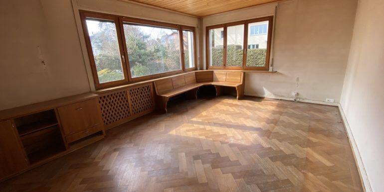 Wohn-Esszimmer Nr. 1 EG - Einfamilienhaus zum Kauf in Kreuzlingen