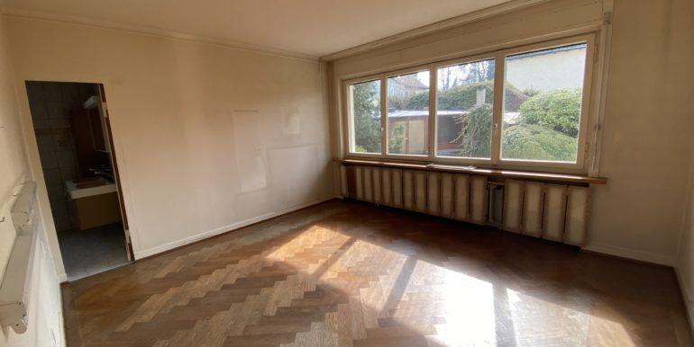 Wohn-Esszimmer Nr. 2 EG - Einfamilienhaus zum Kauf in Kreuzlingen