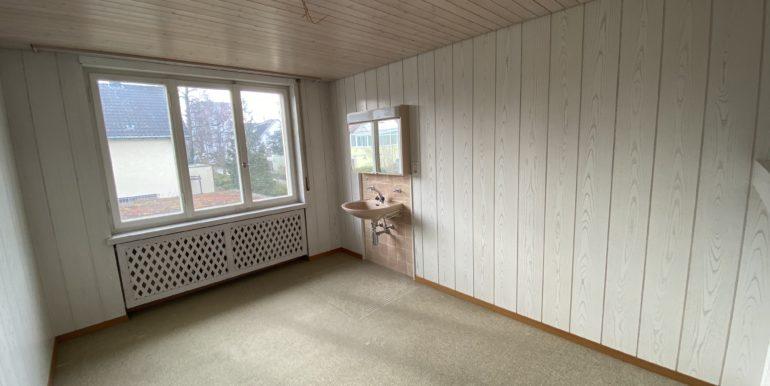 Zimmer 2 1. OG -Einfamilienhaus zum Kauf in Kreuzlingen